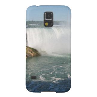 Opinión de las caídas: Niágara los E.E.U.U. Canadá Carcasas Para Galaxy S5