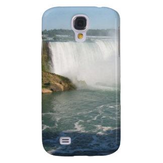 Opinión de las caídas: Niágara los E.E.U.U. Canadá Funda Para Galaxy S4