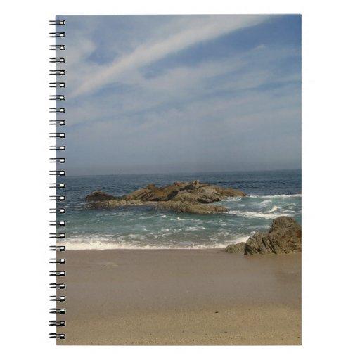 Opinión de las vacaciones libreta