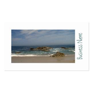 Opinión de las vacaciones tarjeta de negocio