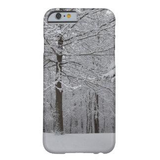 Opinión de maderas funda para iPhone 6 barely there