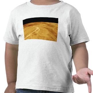 opinión de perspectiva 3D de Latona Vorona Camisetas