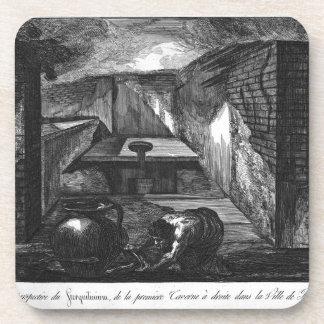 Opinión de perspectiva de Giovanni Battista Posavasos De Bebidas