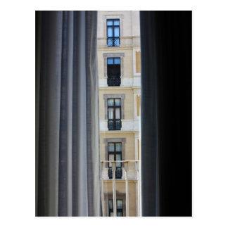 Opinión de Pulitzer del hotel, Barcelona Postales