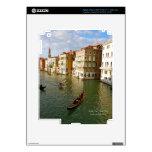opinión de Rialto de la piel del iPad, Venecia, It iPad 3 Pegatinas Skins
