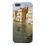 Opinión de Rialto, Venecia, Italia iPhone 5 Fundas