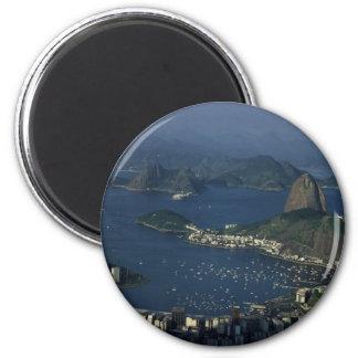 Opinión de Río de Janeiro Imán Para Frigorifico