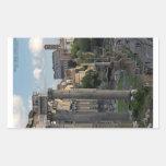 Opinión de Roma - Colosseum del foro Rectangular Altavoces