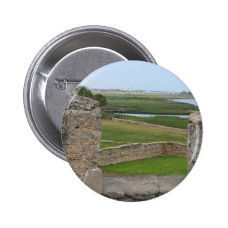 Opinión de St Augustine del castillo Pin Redondo 5 Cm