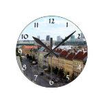 Opinión de Varsovia Relojes