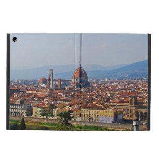Opinión del Duomo de Florencia Italia