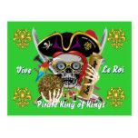 Opinión del fiesta del carnaval la mejor grande ve tarjetas postales