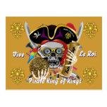Opinión del fiesta del carnaval la mejor grande ve tarjeta postal