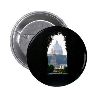 Opinión del ojo de la cerradura de la basílica de  pin redondo 5 cm