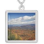 Opinión del otoño de montañas apalaches meridional pendiente personalizado