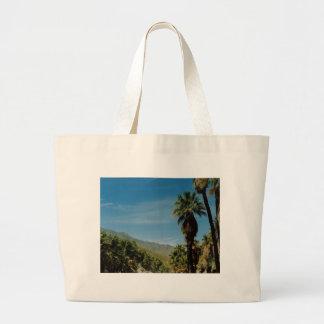 Opinión del Palm Springs Bolsa Tela Grande