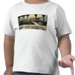 Opinión del parque del balboa de la ciudad, expo d camisetas