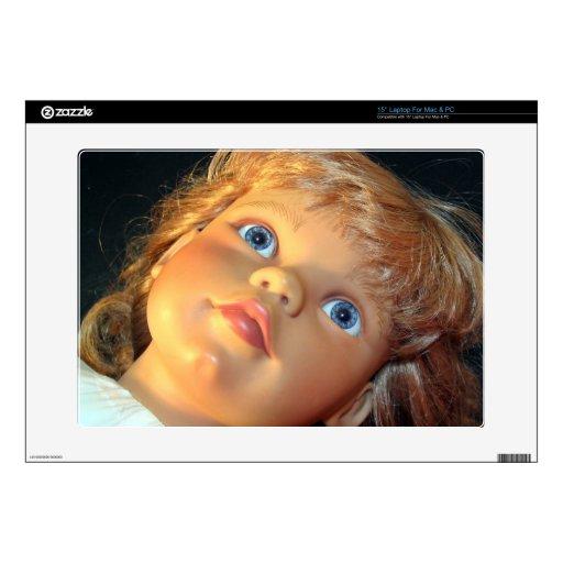 Opinión del primer de la muñeca portátil skins