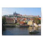 Opinión del puente de Praga Charles Felicitaciones
