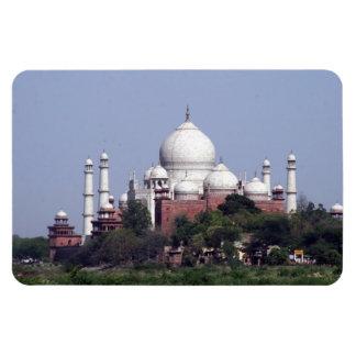 opinión del Taj Mahal Imanes