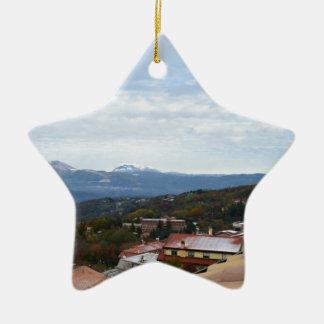 Opinión del tejado de Mormanno Ornaments Para Arbol De Navidad