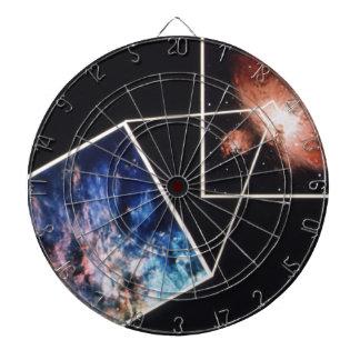 Opinión del telescopio espacial de Hubble de la