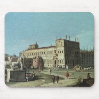 Opinión el Palazzo del Quirinale, Roma Alfombrilla De Ratones