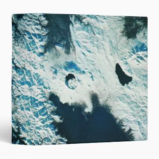 """Opinión el Polo Norte Carpeta 1 1/2"""""""