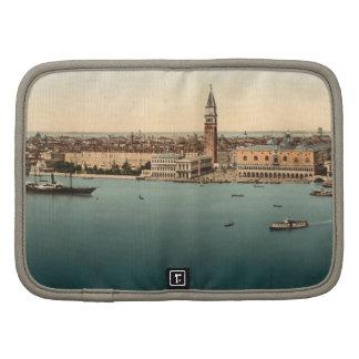 Opinión general de Venecia, Venecia, Italia Planificadores