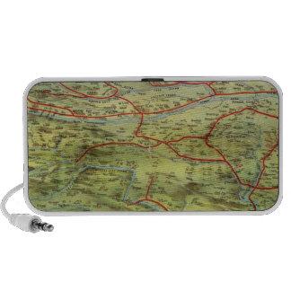 Opinión Great Plains de Birdseyes Laptop Altavoces