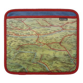 Opinión Great Plains de Birdseyes Fundas Para iPads
