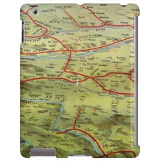 Opinión Great Plains de Birdseyes Funda Para iPad