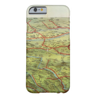 Opinión Great Plains de Birdseyes Funda Para iPhone 6 Barely There