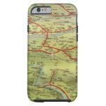 Opinión Great Plains de Birdseyes Funda Resistente iPhone 6