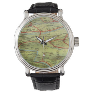 Opinión Great Plains de Birdseyes Relojes De Mano