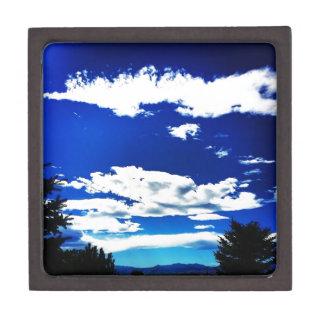 Opinión hermosa de Colorado Cajas De Recuerdo De Calidad