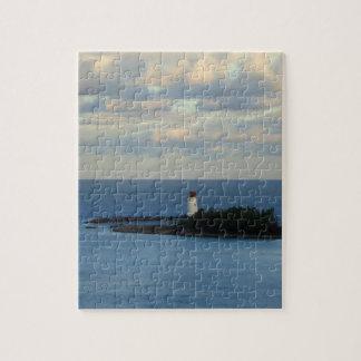 Opinión II del mar Puzzle