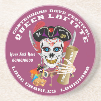 Opinión importante de la reina Lafitte del pirata Posavaso Para Bebida