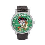 Opinión importante de la reina Lafitte del pirata  Relojes De Mano