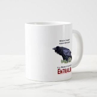 Opinion Mug Extra Large Mug