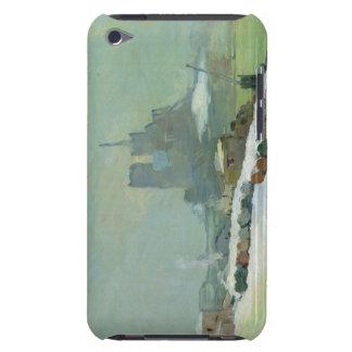 Opinión Notre Dame, 1894 (aceite en lona) iPod Touch Case-Mate Protector