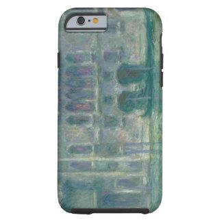 Opinión panorámica de Claude Monet el | del Funda Resistente iPhone 6