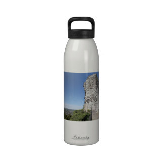 Opinión panorámica de Drachenfels Botellas De Agua Reutilizables
