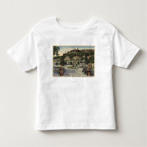 Opinión principal del hotel en las primaveras de camisas