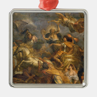 Opinión rey Taking Maastricht en trece Adornos De Navidad