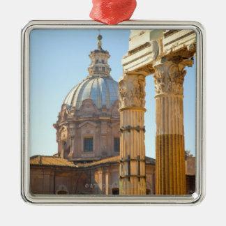 Opinión Santi Luca e Martina en el foro romano Ornamentos Para Reyes Magos