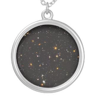 Opinión ultra profunda del campo de Hubble de 10.0 Joyerias
