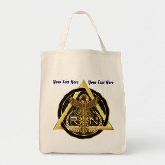 OPINIÓN universal del logotipo médico de la Bolsas