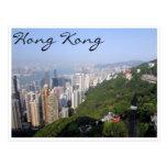 opinión verde de Hong-Kong Postal