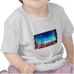 Opinión y Sagrada Familia de la ciudad de Camiseta